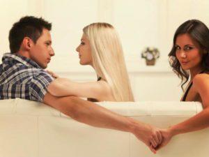 Проверка на детекторе лжи супружескую измену